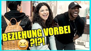 ❤️ BEZIEHUNGSTEST 4 💔(GIRL EDITION) | JokaH Tululu