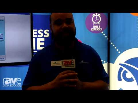 CEDIA 2015: Connect Wise Explains Its Entire Business Automation Software for Integrators