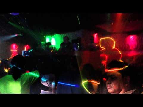 Talla 2XLC at Mixx Club Bangkok