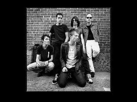 Radiohead - Innocent Civilians