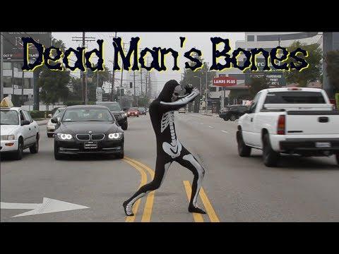 Dead Man's Bones (dance) video