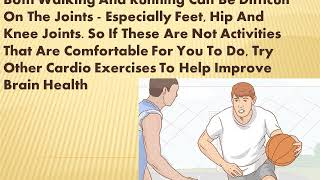How to Improve Brain Health with Physical Activity-Memory exercises-brain exercises