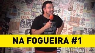 RODRIGO MARQUES - PORQUE EU GOSTO DE CERVEJA - STAND UP COMEDY