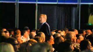 John Chambers, Cisco Systems Inc.