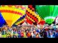 A Walk Around The International Hot Air Balloon Fiesta, Albuquerque, NM