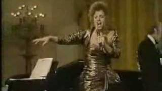 Patti LuPone - Blow, Gabriel, Blow (from Anything Goes) in concert