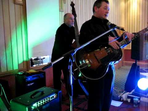 Budget tight for a wedding band?.....