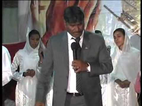 Song : Raab ki howe sana by Evg : Nasir taj (Dubai U.A.E)