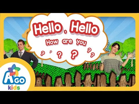 Hello Hello. How Are You?   Free MP3 Song Download