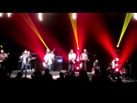 Old Crow Medicine Show - Gonna Raise A Ruckus Tonight