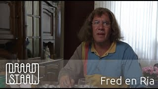 Fred en Ria: De maat is vol | Draadstaal