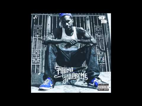 [Album Review] Hopsin - Pound Syndrome
