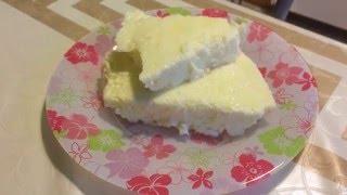 Омлет на сковороде, как приготовить пышный и высокий омлет [Домашняя Кухня]