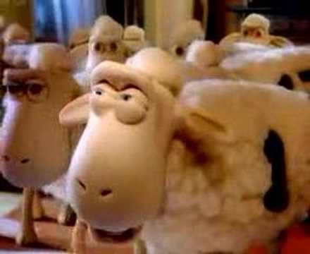 Tags:Serta counting sheep commercial
