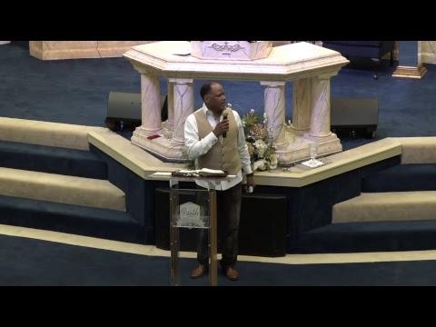Tuesday Bible Study 10/3/2017