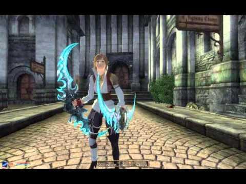 Oblivion: Cool mods