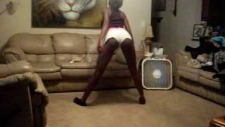 Watch Akon Go Go Dancer video