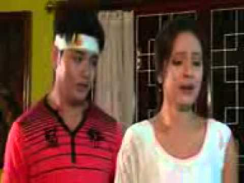 Manipuri Movie Luhongbagi Ahing 9 video