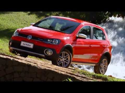 Volkswagen Gol 2014 - Verses Rallye e Track