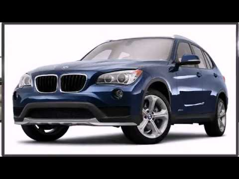 2015 BMW X1 xDrive35i Video