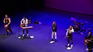 ACJC Black and White 2019 - The Sam Willows(1)