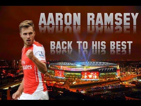 Aaron Ramsey 2015 - Back To His Best