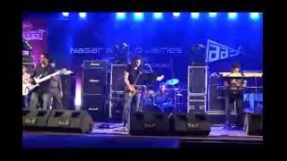 James - Pagla Hawa | Live Concert Performance @Khulna University