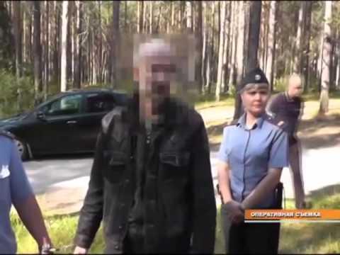 В Ухте перед судом предстанет 51-летний извращенец. В Сыктывкаре сбили чел