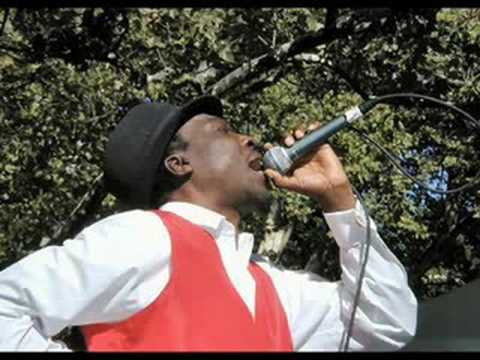"Alton Ellis ""You Make Me So Very Happy"""