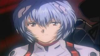 Evangelion - Cruel Angel