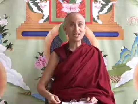 01-29-09 41 Prayers to Cultivate Bodhicitta - Verse 29 - BBCorner