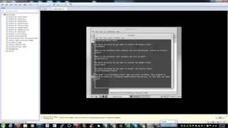 Linux Mint Fullscreen Fix on VMware Workstation