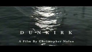 Dunkirk 2017 Official Trailer | Christopher Nolan | Harry Styles, Tom Hardy | FAN MADE