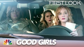 Good Girls - First Look: Season 1 (Sneak Peek)