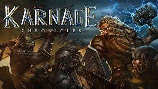 Karnage Chronicles Trailer
