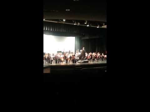 Albuquerque High School Orchestra