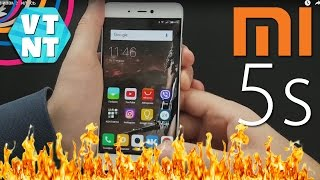 Xiaomi Mi5S Что поменялось после  того как поставили глобалку 8.0.3.0