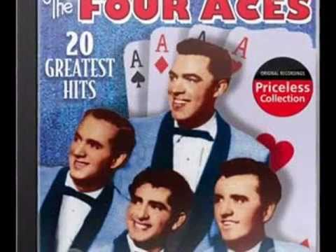 The Four Aces - Mr. Sandman (Back to the Future)