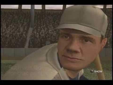 Babe Ruth's Last Game (Red Sox) Video