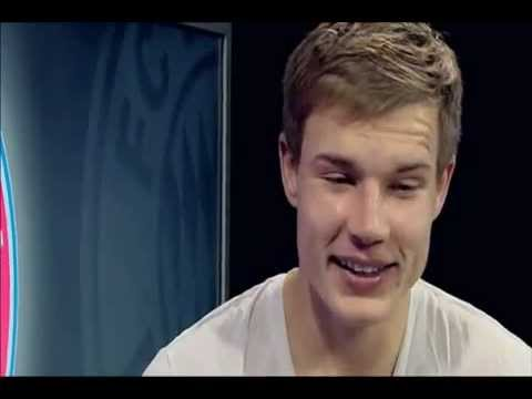 Badstuber Interview Holger Badstuber Interview
