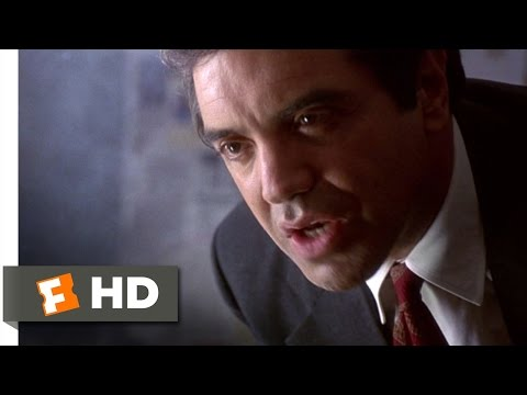 The Usual Suspects (3/10) Movie CLIP - I'm Smarter Than You (1995) HD