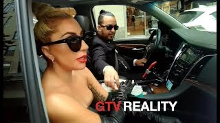 Adventures with Lady Gaga in Harlem on GTV Reality