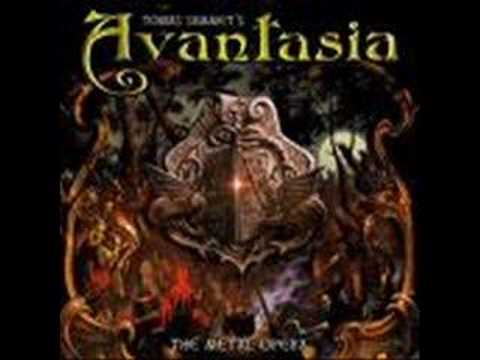 Avantasia-The Tower
