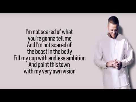 Imagine Dragons - Machine (Lyrics   Lyric Video) MP3