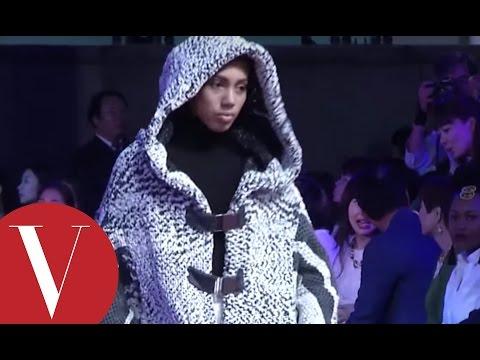 LEONARD 2015秋冬系列FNO時裝秀