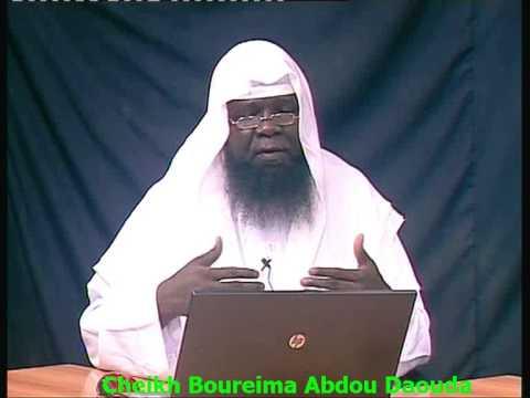 Boureima Daouda-L'instabilité De L'Homme 05/10