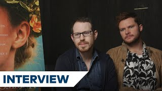 Director Ari Aster and Jack Reynor talk about Midsommar