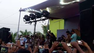 Asif Akbar 2017 Best Concert In Comilla