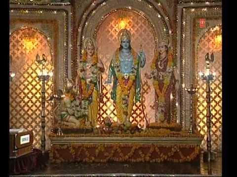 Chale Sita Ram Lakhan Full Song I Kabhi Ram Banke Kabhi Shyam...