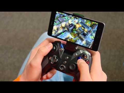Gamesir G4s – Геймпад для смартфонов на Android и для PC